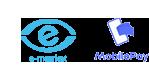E-Mærket og MobilePay
