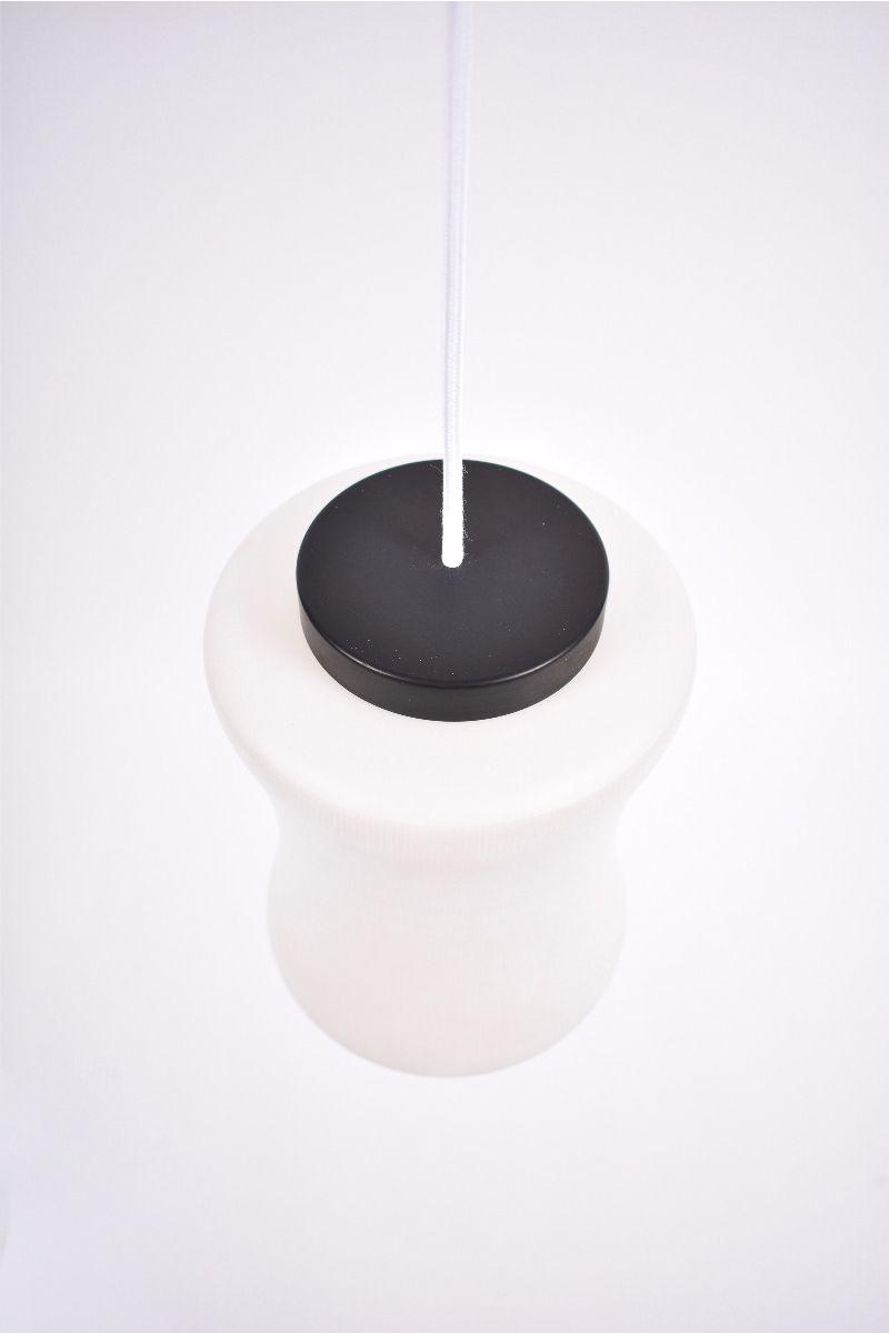 Dansk Glaspendel fra 50´erne (pris pr. stk.) #8483