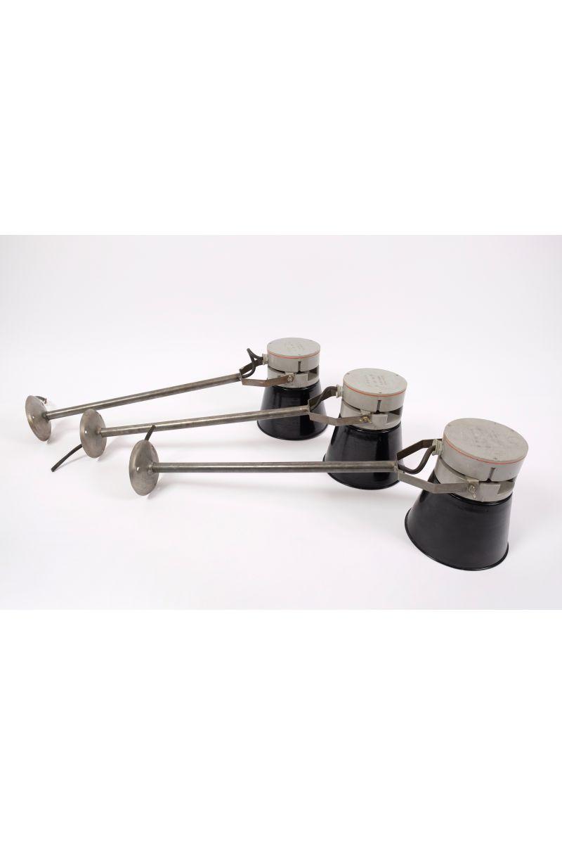Vintage Industriel Væglampe (pris pr. stk.) #7174