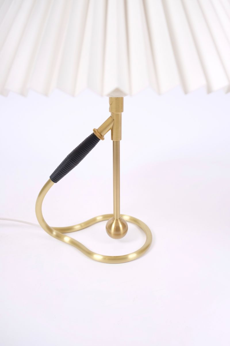 Le Klint, Kaare Klint Model 306 Bordlampe #8047