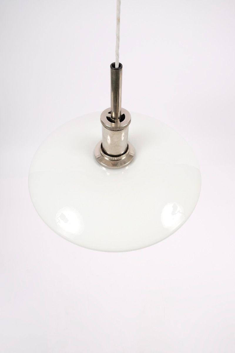 PH 4,5/4 Pendel i Opalglas #8801