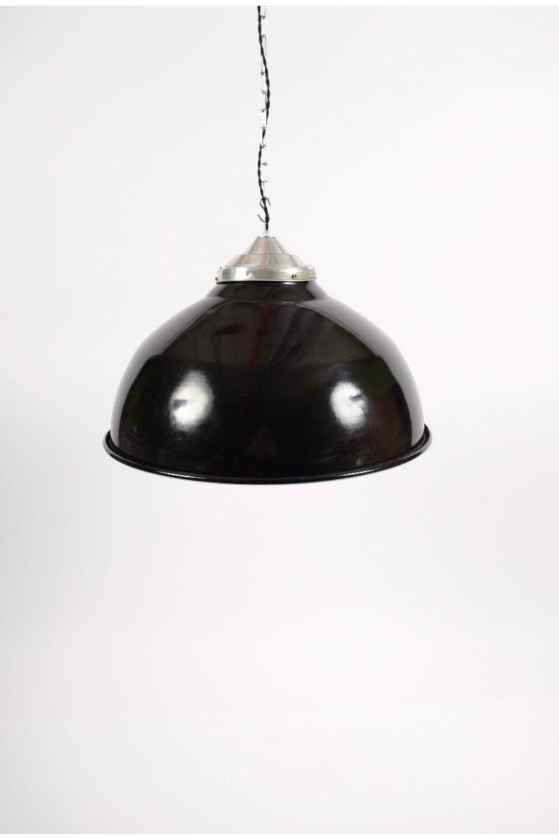 XXL Fransk Vintage Industripendel Ø53 (pris pr. stk.) #9034