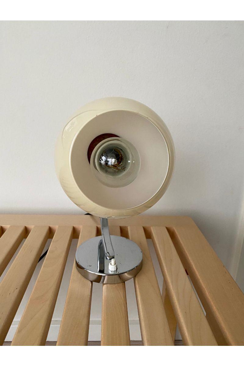 Tysk Art Deco sengebordslampe #9404