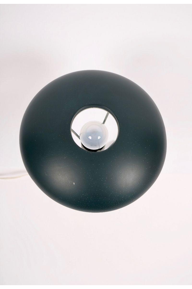 Louis Kalff Tripod, Philips Bordlampe #8738